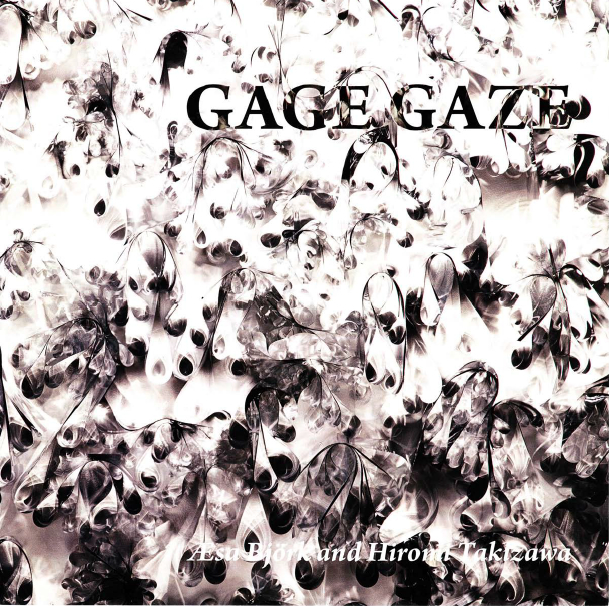 Gage Gaze Cover
