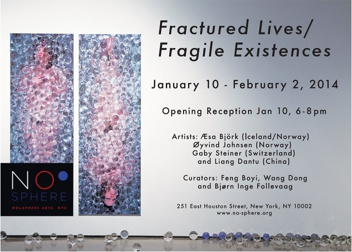 Fractured Lives / Fragile Existences